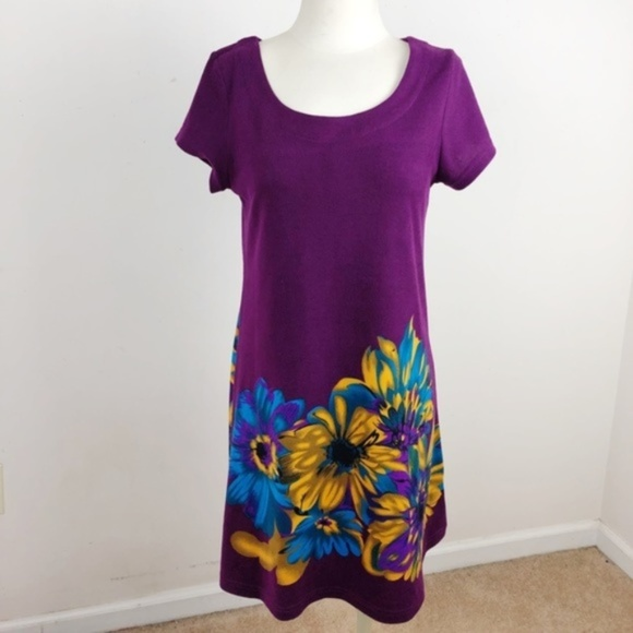 Funky People Dresses & Skirts - Funky People BOHO Dress Size Large